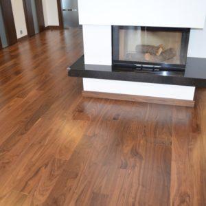 Deska na ogrzewanie podłogowe Decowood - podłoga warstwowa szerokość 160