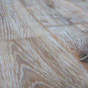 Deska dębowa na ogrzewanie podłogowe Decowood - podłoga warstwowa szerokość 180