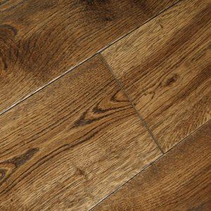 Deska podłogowa dębowa Decowood - podłoga lita szerokość 140