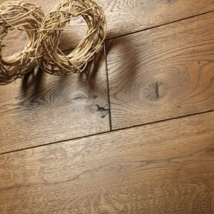 Deska podłogowa dębowa Decowood - podłoga lita szerokość 120