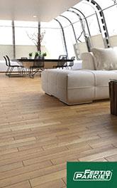 egzotyczne podłogi drewniane łódź